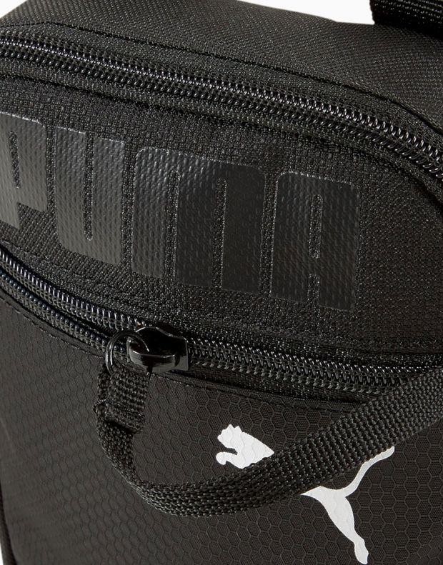 PUMA x Mini Portable Shoulder Bag Black - 076920-01 - 4