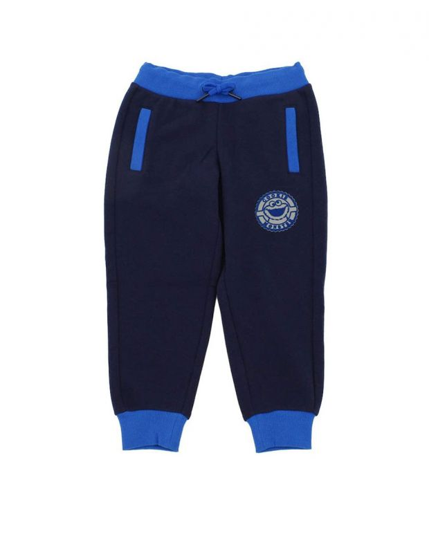 PUMA x Sesame Street Pants Navy - 838816-06 - 1