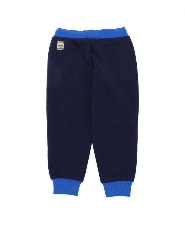 PUMA x Sesame Street Pants Navy - 838816-06 - 2