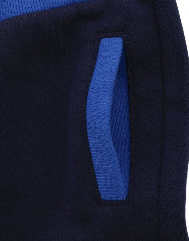 PUMA x Sesame Street Pants Navy - 838816-06 - 3