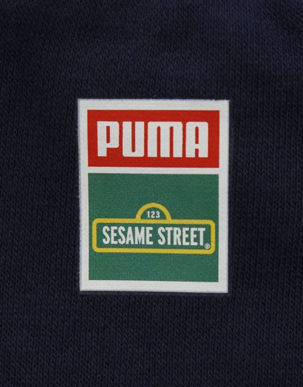 PUMA x Sesame Street Pants Navy - 838816-06 - 4