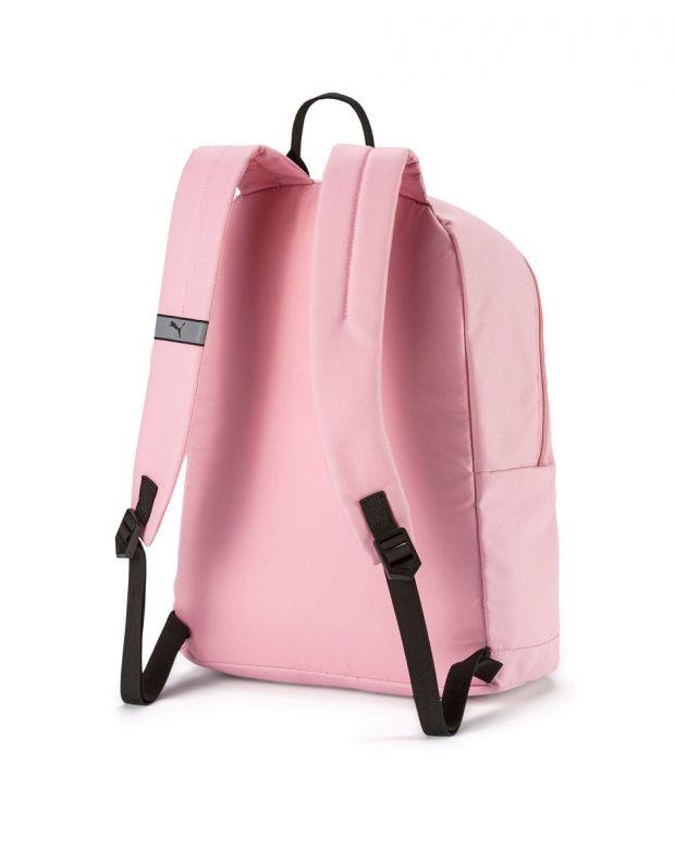 PUMA x Sesame Street Sport Kids Backpack Pink - 076654-02 - 2