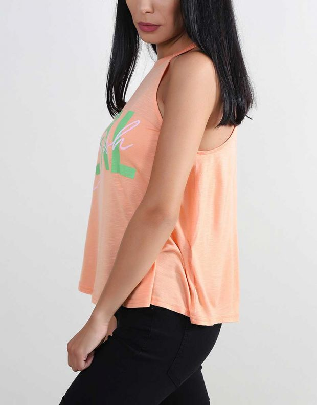 PAUSE Ariel Top Orange - 481223 - 2