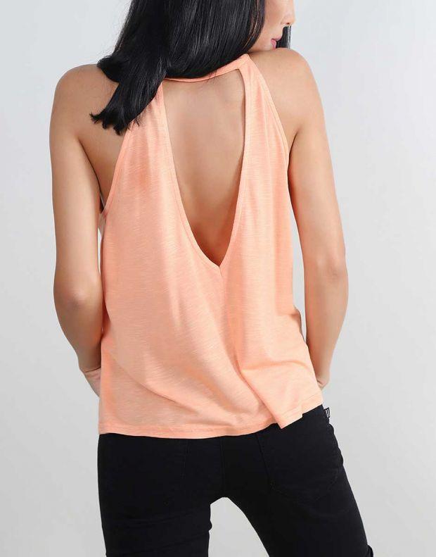 PAUSE Ariel Top Orange - 481223 - 3