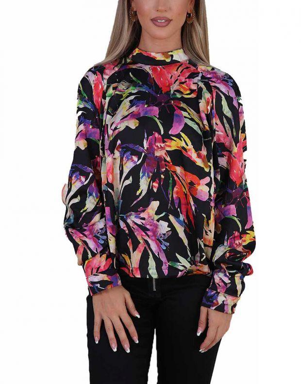 PAUSE Ariziya Shirt Purple - 500707 - 1