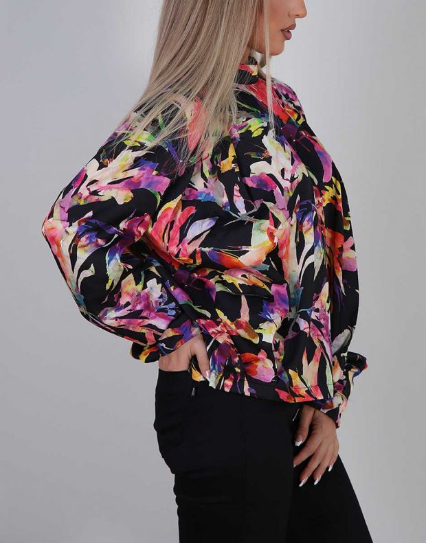PAUSE Ariziya Shirt Purple - 500707 - 2