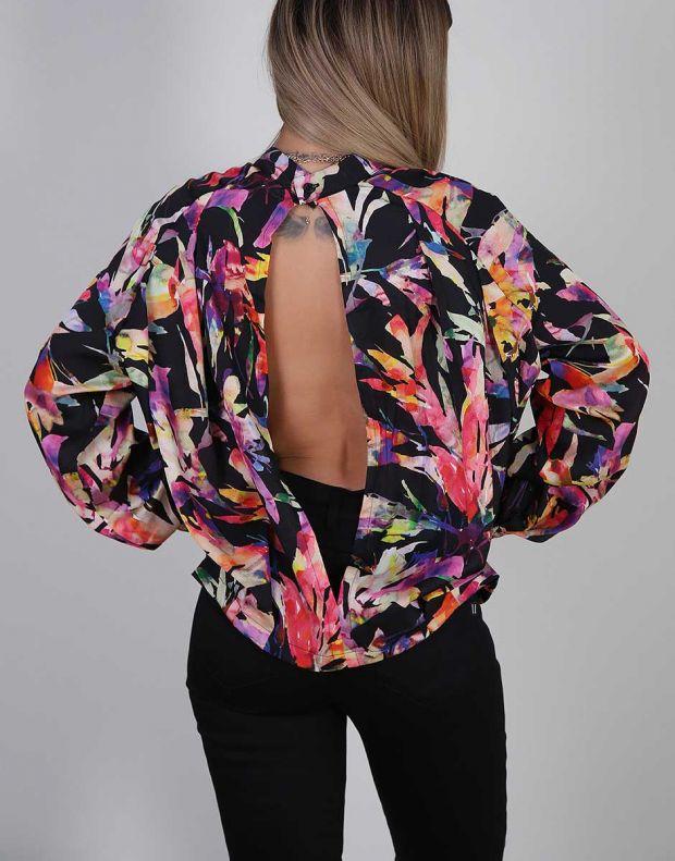 PAUSE Ariziya Shirt Purple - 500707 - 3