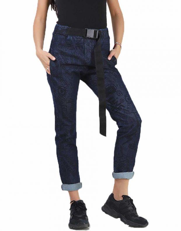 PAUSE Greeny Jeans Indigo - 500020 - 1