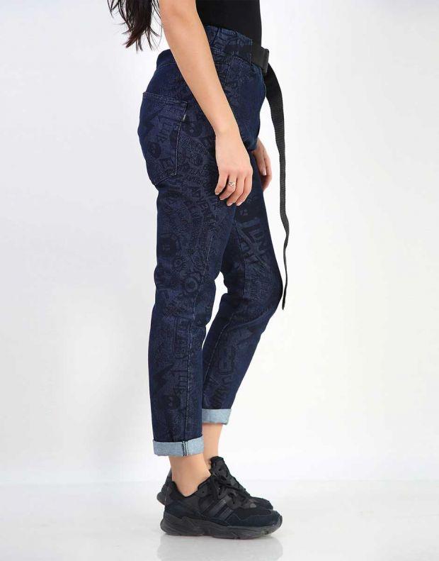 PAUSE Greeny Jeans Indigo - 500020 - 2