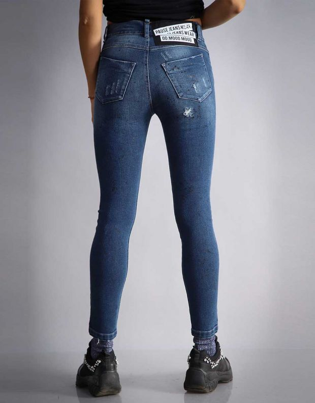 PAUSE Rochester Jeans Blue - 500106 - 3