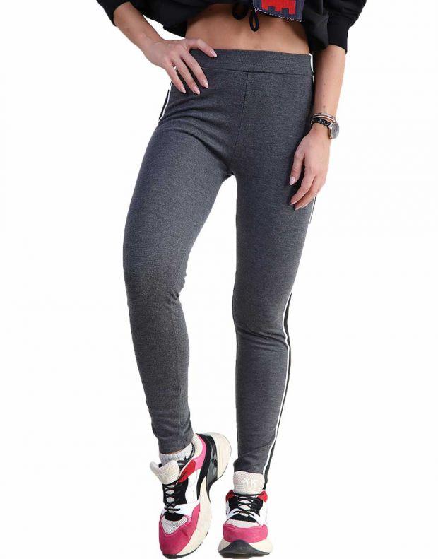 PAUSE Vedra Leggings Grey - 500200 - 1