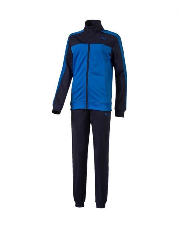 PUMA Style Tricot Tracksuit - 839063-13 - 1