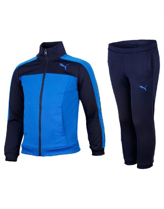 PUMA Style Tricot Tracksuit - 839063-13 - 2