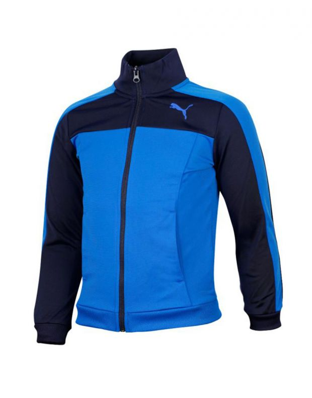 PUMA Style Tricot Tracksuit - 839063-13 - 3
