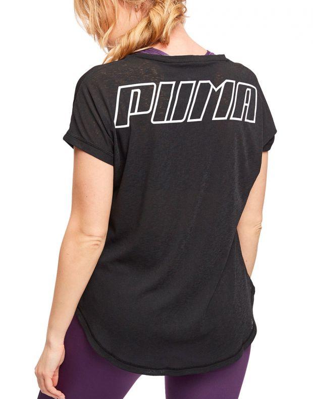 PUMA Bold Tee Black - 517412-03 - 2