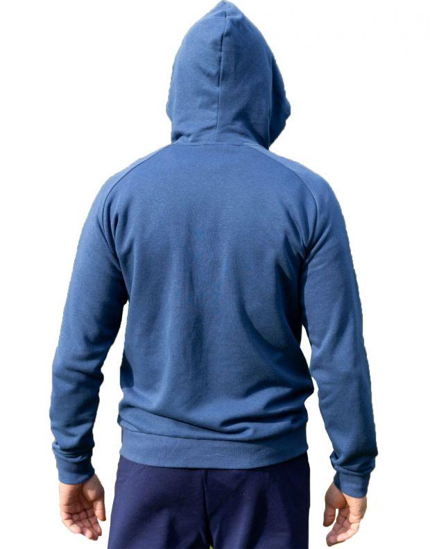 PUMA DKT Hoodie Blue - 583154-43 - 2