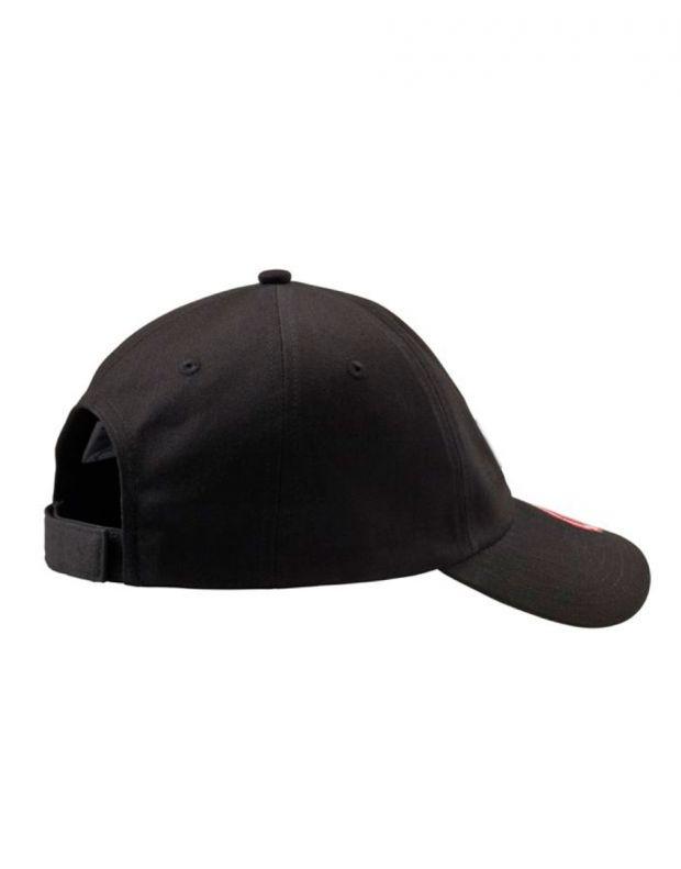 PUMA ESS Cap No1 Black - 2