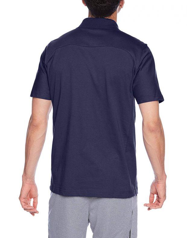 PUMA FIGC Azzurri Polo Shirt - 2