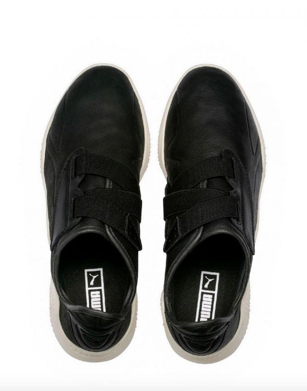 PUMA Mostro Premium Sneakers Black - 363823-01 - 4