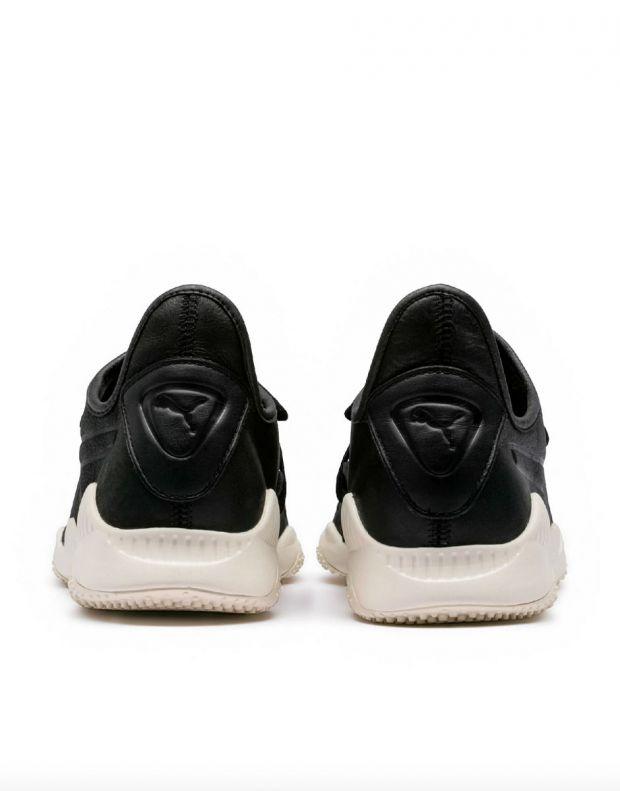 PUMA Mostro Premium Sneakers Black - 363823-01 - 5