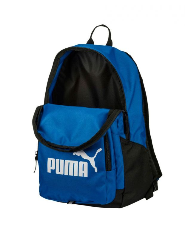 PUMA Phase Backpack Royal Blue - 73589-27 - 3