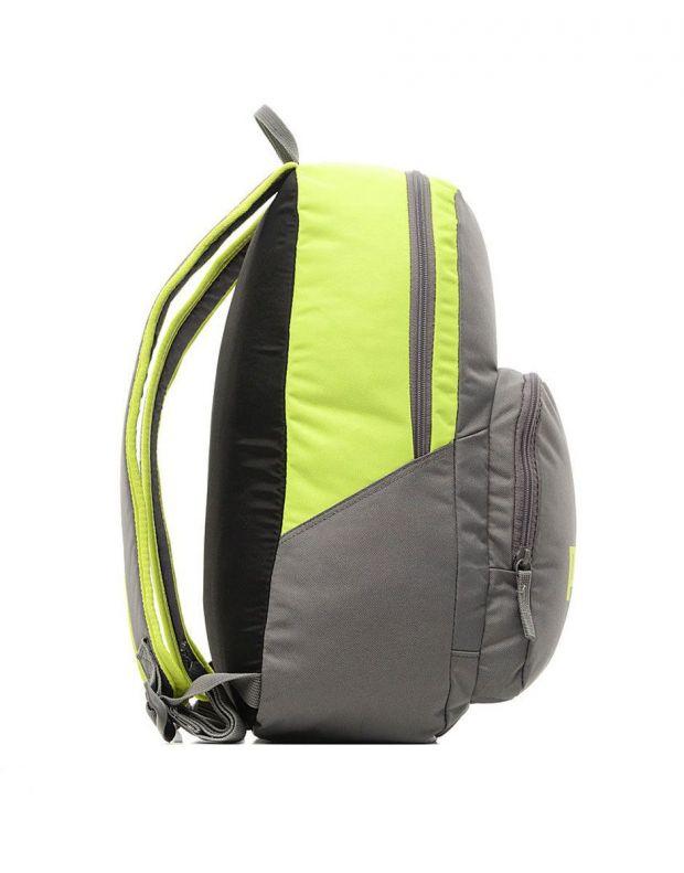 PUMA Phase Backpack Grey/Lime - 73589-30 - 3