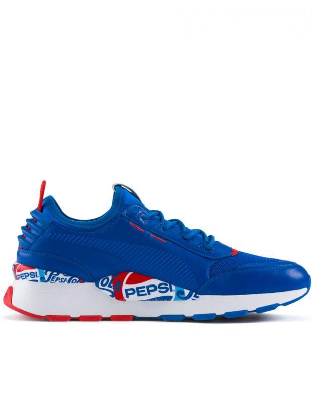 PUMA RS-0 X Pepsi Blue - 2