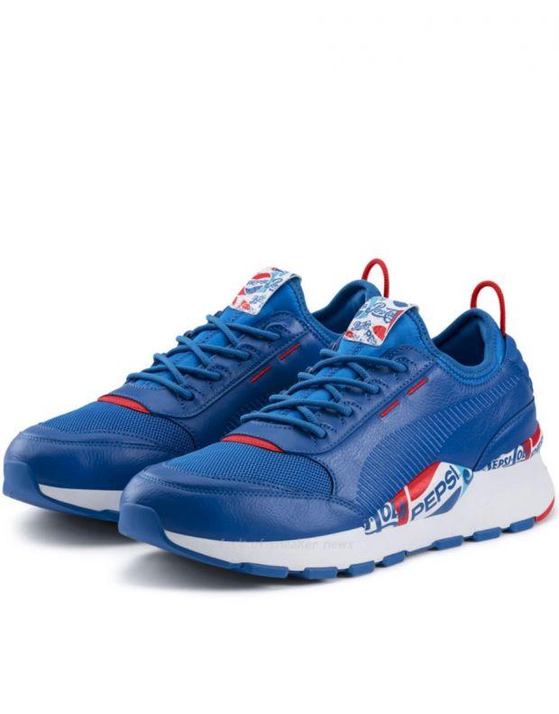 PUMA RS-0 X Pepsi Blue - 3