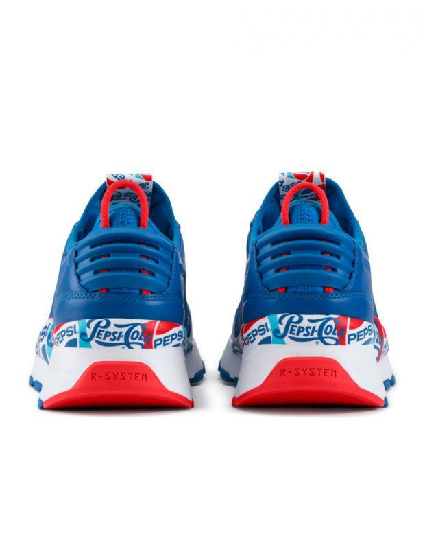 PUMA RS-0 X Pepsi Blue - 5