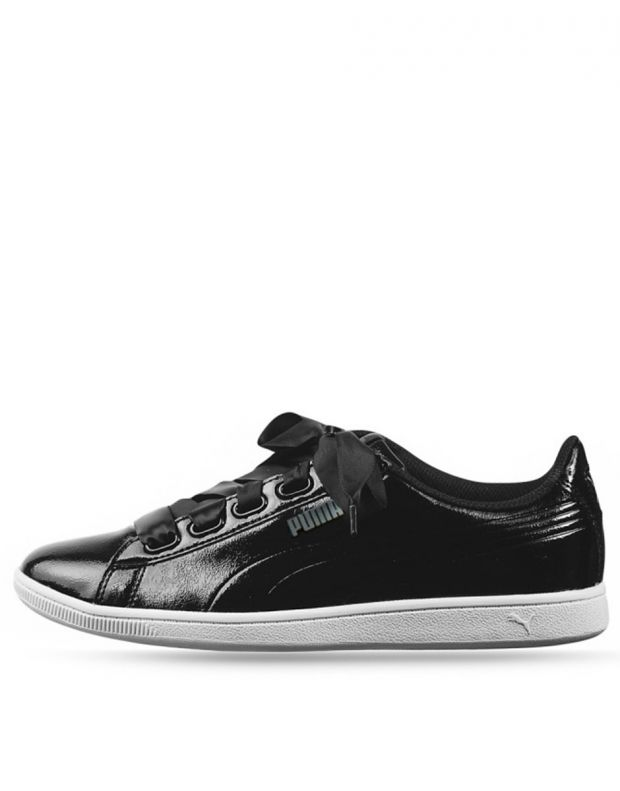 PUMA Vikky Ribbon Black - 366417-01 - 1
