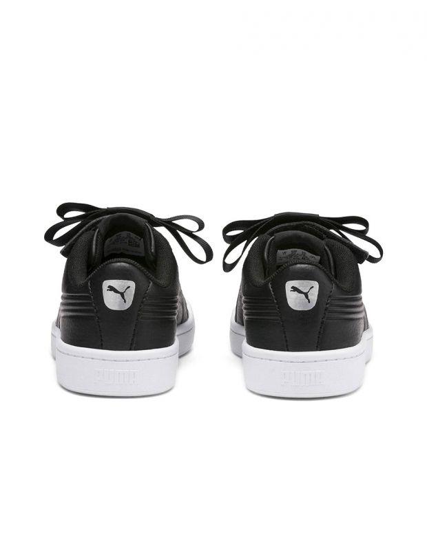 PUMA Vikky v2 Ribbon Kids Black - 370518-02 - 4