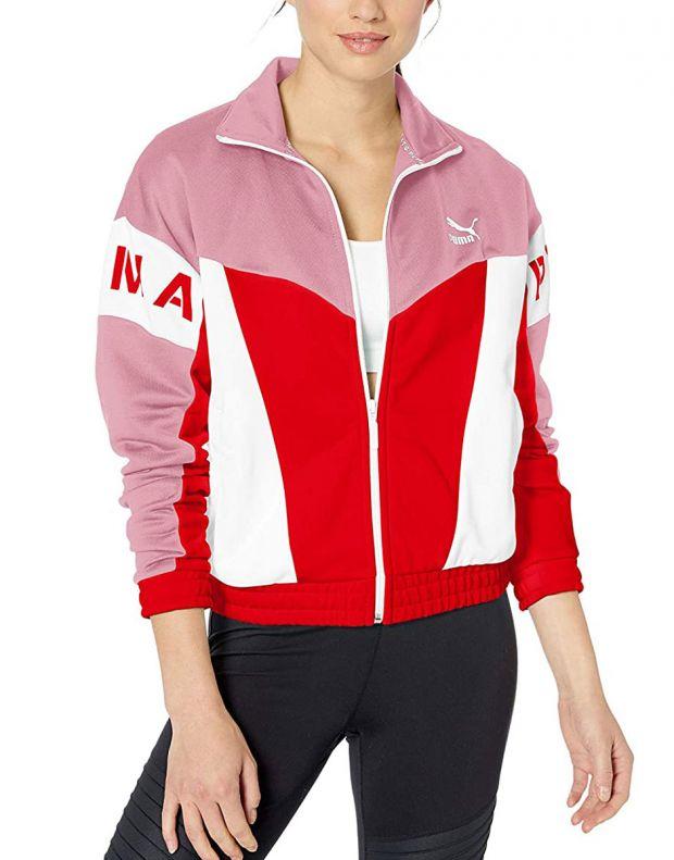 PUMA XTG 94 Jacket Red - 578041-13 - 1