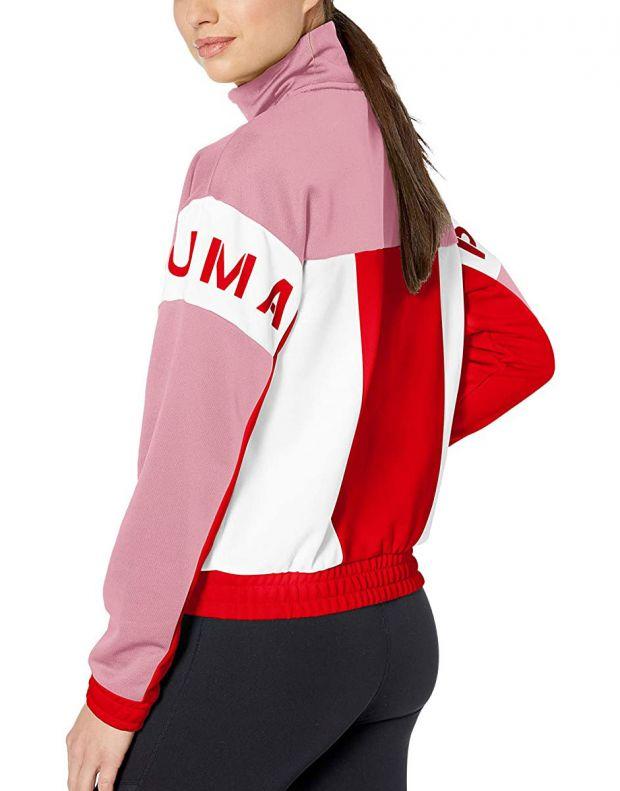 PUMA XTG 94 Jacket Red - 578041-13 - 2