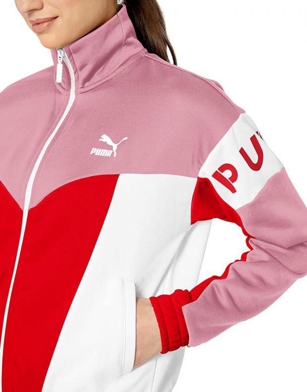 PUMA XTG 94 Jacket Red - 578041-13 - 3