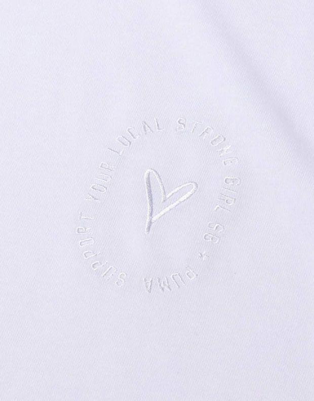 PUMA X Selena Gomez Tee White - 517811-04 - 4