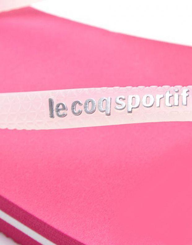 LE COQ SPORTIF Pyla Monochrome Pink - 3