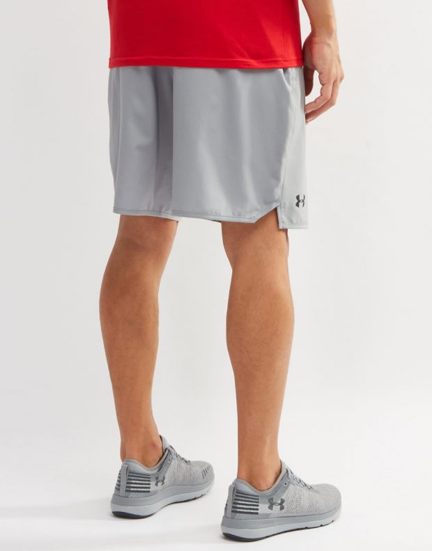 UNDER ARMOUR Qualifier Woven Shorts - 2