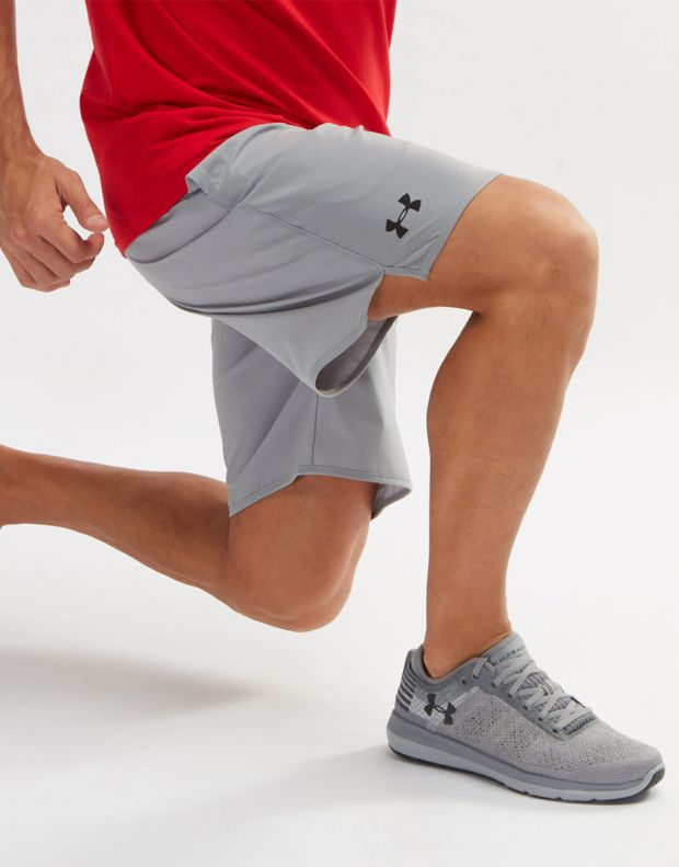 UNDER ARMOUR Qualifier Woven Shorts - 3