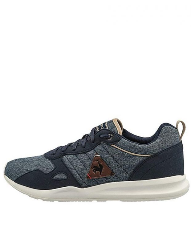 LE COQ SPORTIF R600 Craft 2 Tones Denim W Blue - 1