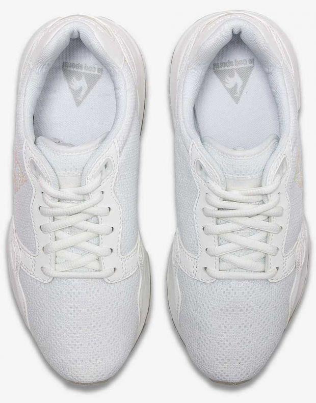 LE COQ SPORTIF R900 Iridescent White - 6