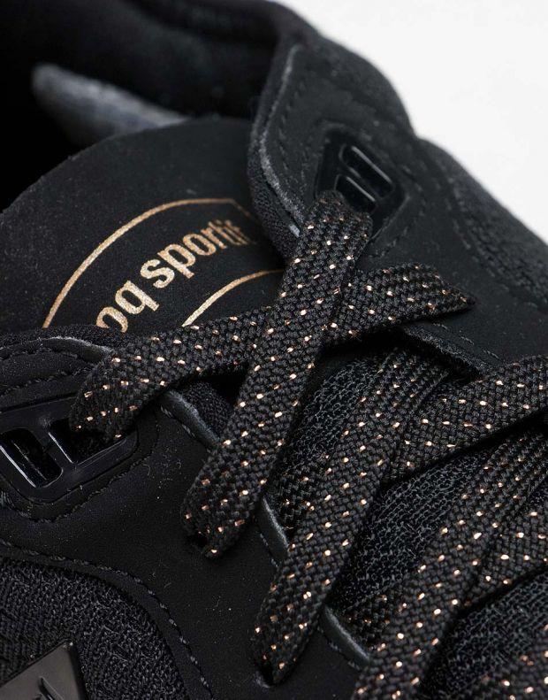 LE COQ SPORTIF R9XT Diamond Mesh Black - 6