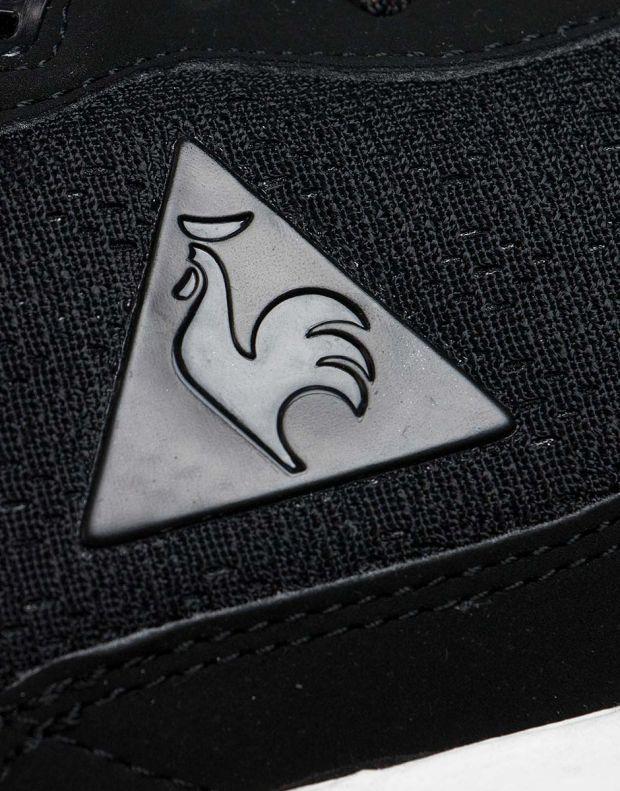 LE COQ SPORTIF R9XT Diamond Mesh Black - 5