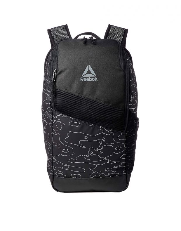 REEBOK Backpack ACT ENH GR - CZ9809 - 1