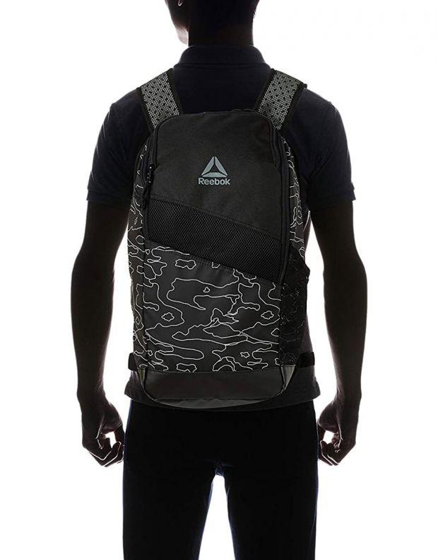 REEBOK Backpack ACT ENH GR - CZ9809 - 4