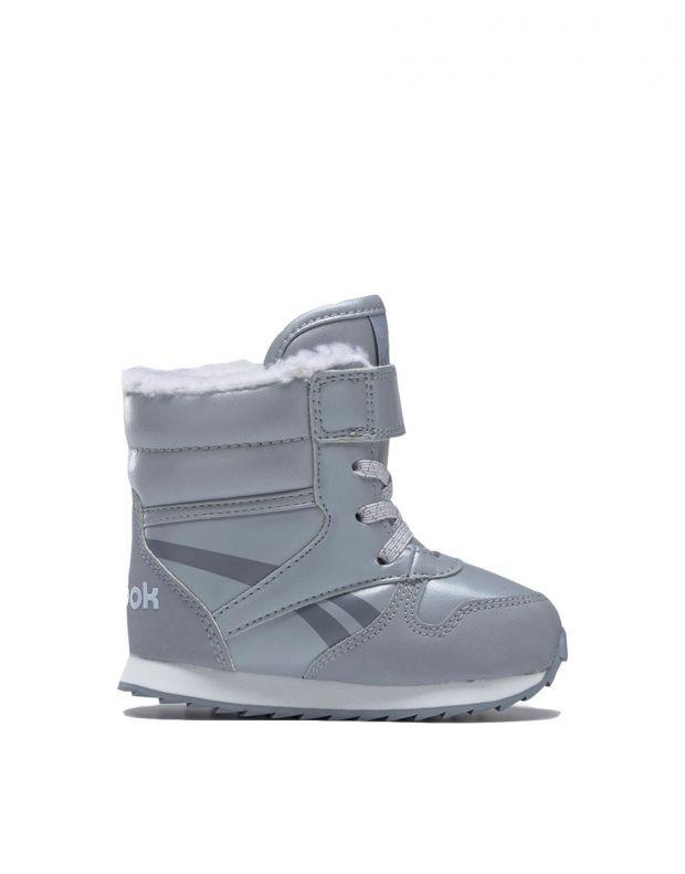 REEBOK CL Snow Jogger Silver - DV9160 - 2