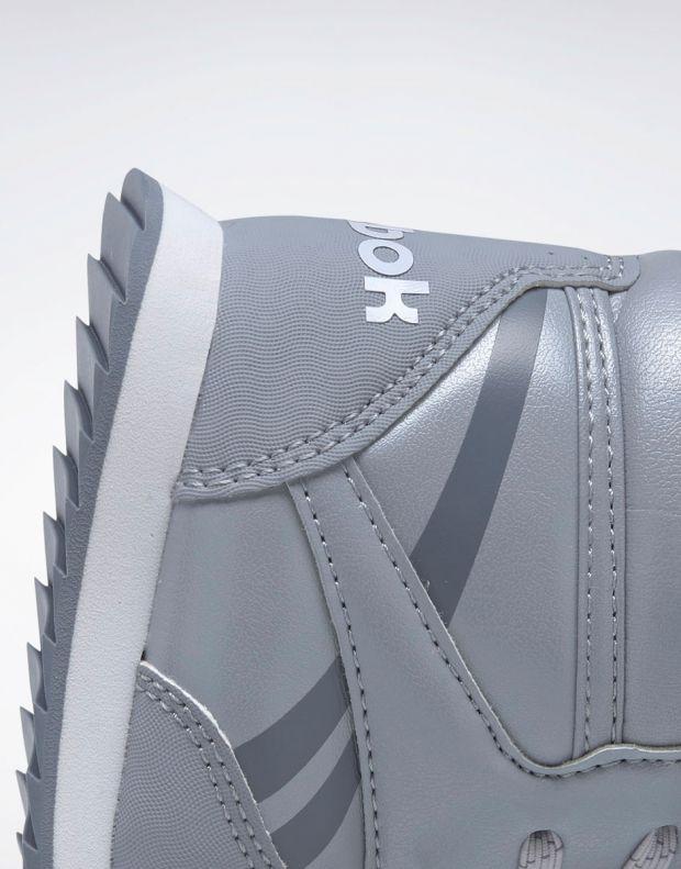 REEBOK CL Snow Jogger Silver - DV9160 - 9