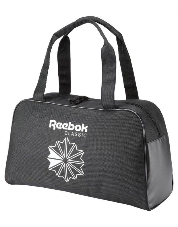REEBOK Classics Core Duffle Bag Black - DA1234 - 1