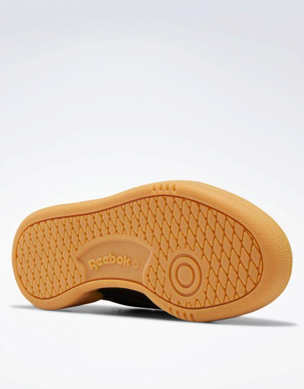 REEBOK Club C 85 Shoes Black - DV7149 - 7