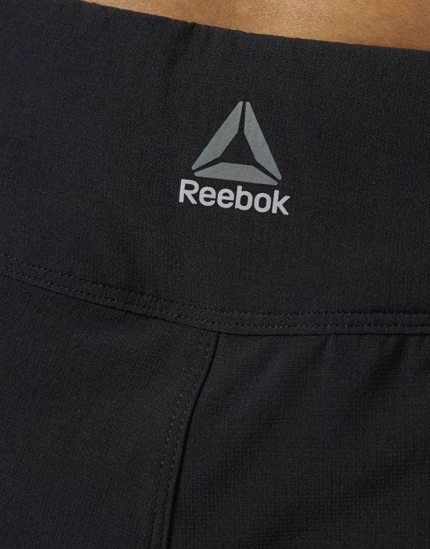 REEBOK Combat Prime Shorts Navy - BQ3463 - 4