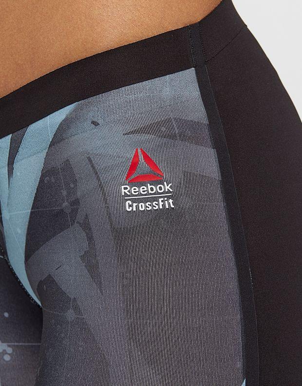 REEBOK CrossFit Compression Tights - CD1425 - 4